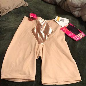 Slimming panties
